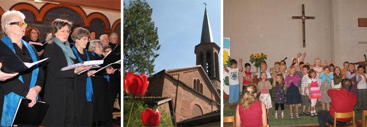 Quelle: Evangelische Kirchengemeinde Waldkirch